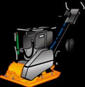 Bodenverdichtungsgeräte mieten
