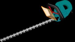 Heckenschere mieten