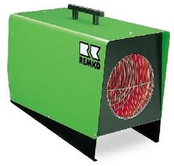 Elektroheizgerät bis 15 kW mieten leihen