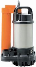 Drainage-Pumpe  195 Liter/min Schwimmer-Schalter mieten leihen