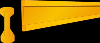 Holzschalungsträger mieten leihen